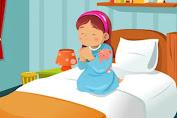 Doa Bangun Tidur: Bacaan Arab Lengkap dengan Artinya