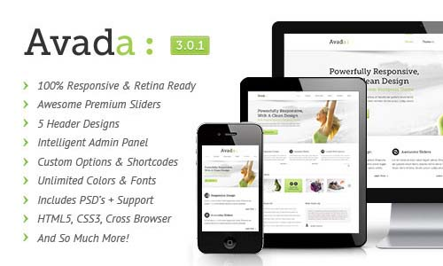 Avada | Responsive Multi-Purpose Theme V.6.1.2