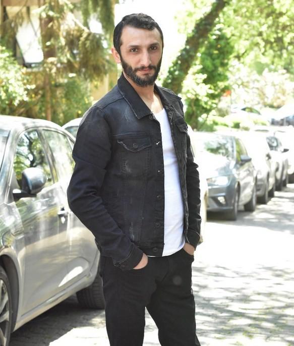 Hakan Ergün'den Rock Cover Şarkılar 2