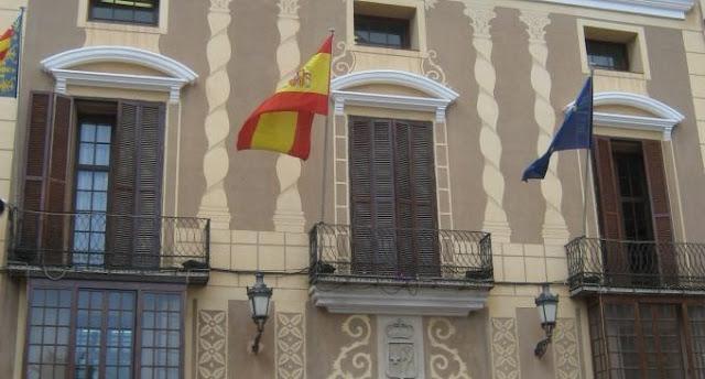 Ayuntamiento Benicarló