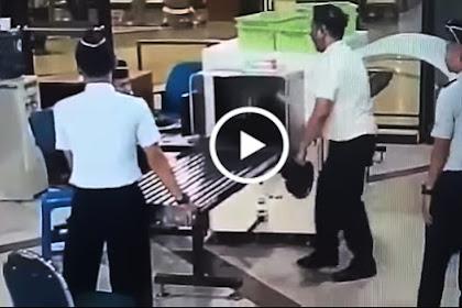 Video Pilot Mabok Sempoyongan Sampai Mau Jatuh, Kamu Berani Terbang Dengannya?
