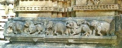 छत्तीसगढ़ का खजुराहो भोरमदेव मंदिर, कवर्धा(छ. ग.)