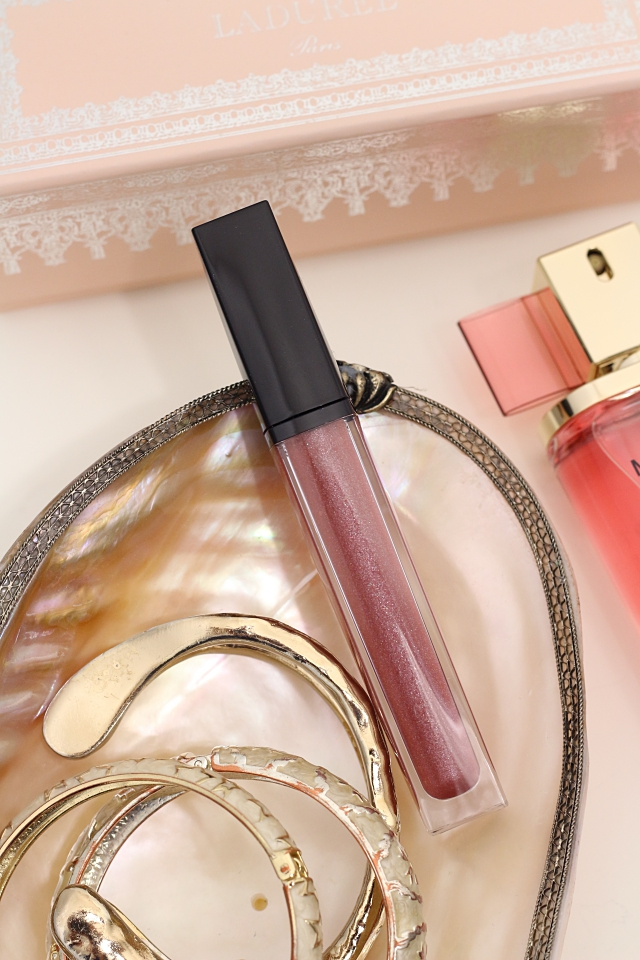 Estée Lauder Pure Color Envy Sculpting Gloss 420 Reckless Bloom