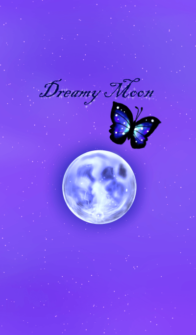 Dreamy Moon