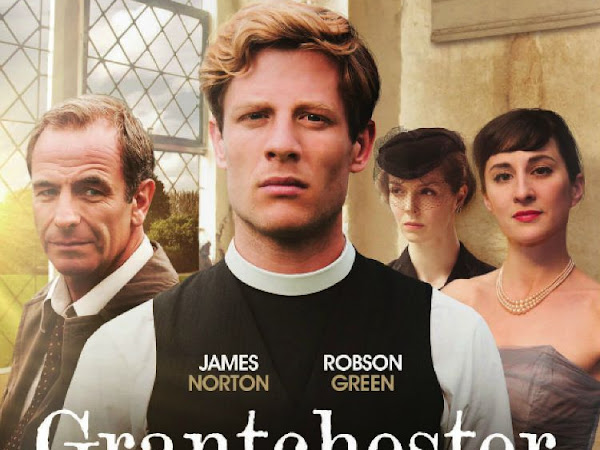 Must See TV: Grantchester