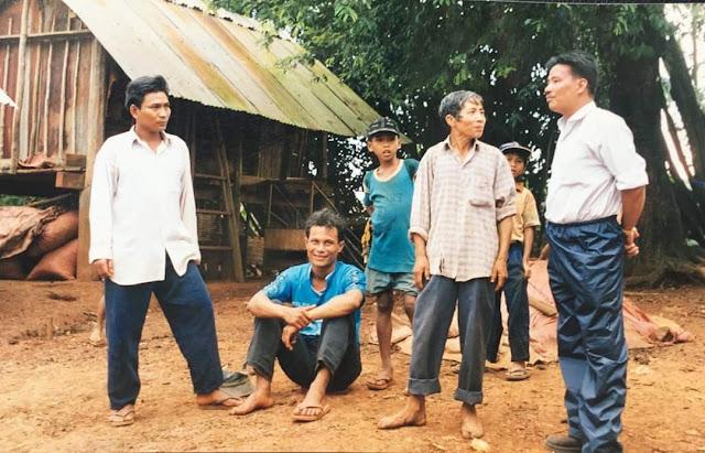 Nhà báo Dương Minh Đức và vụ án tử tù Hồ Duy Hải
