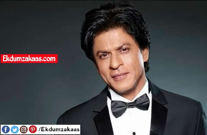 Shahrukh Khan Age, Height, Net Worth, Family, Wiki, Biography