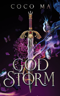 god storm by coco ma