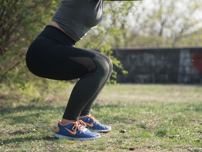 All you need to know about squat exercise and squats benefits