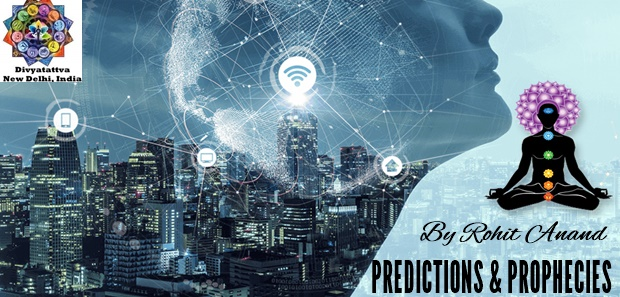 Future Predictions of India America China France Australia 2022 2023