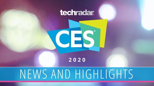 Adi Marsha, CES 2020: sorotan, video dan semuanya diumumkan di acara teknologi terbesar di dunia