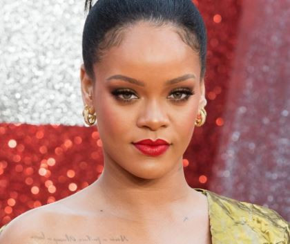 Rihanna Tops Forbes' List as the Richest Female Musician