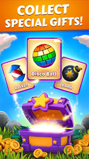 Toon Blast screenshot 2