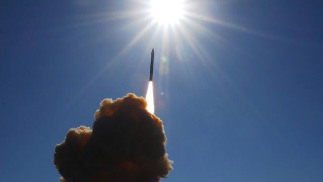 REGIME: North Korea resumes missile testing ...