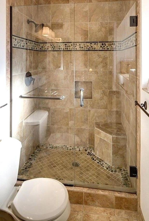Bathroom Tile Design Ideas For Small Bathrooms India (Places Ideas - www.places-ideas.com)