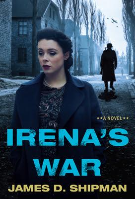 Irena's War