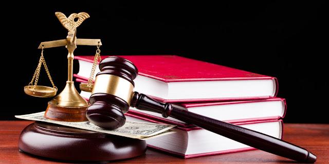 Hukum : Perbedaan Hukum Pidana dan Hukum Perdata Serta Tujuannya