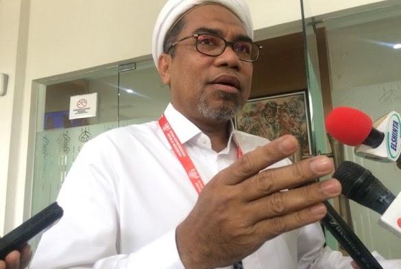 Tanggapi Tudingan Fadli Zon soal Persekusi ILC, Ngabalin: Kena Libas Nanti