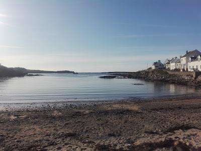 ostrovy ve skotsku