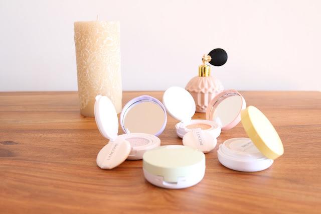 Miracle CC Cushion de Lancôme : pourquoi je ne comprends pas ces produits...