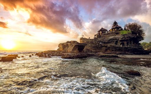 Tempat Wisata Fantastis di Indonesia