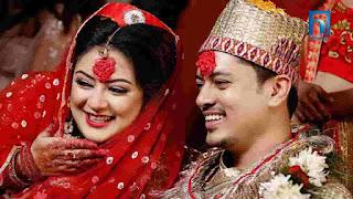 Nepali actresses who Choose filmmaker their partner