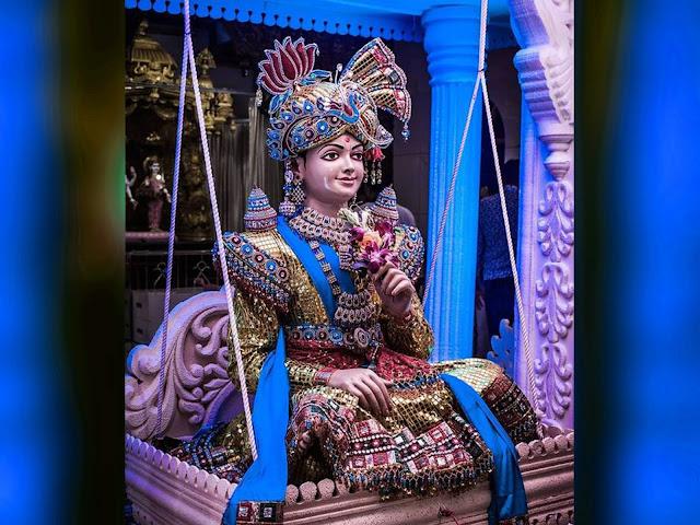 lord swaminarayan hd photos