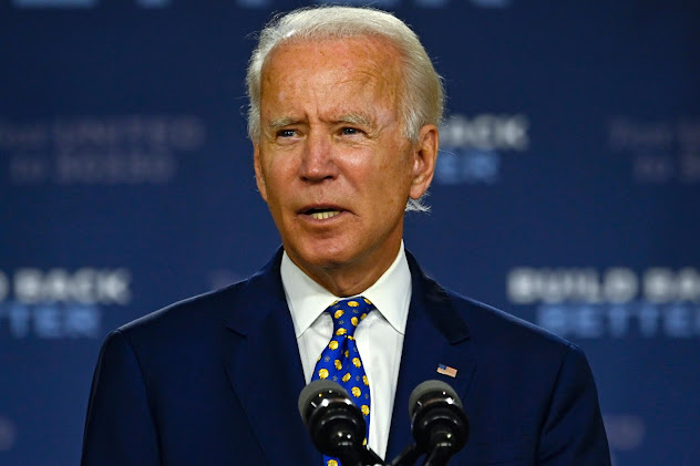 जो बिडेन का जीवन परिचय , Biography Of Joe Biden in Hindi, joe biden jivni