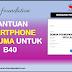 YTL Foundation ~ Permohonan Bantuan Smartphone Percuma Untuk Keluarga B40