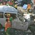 CINCO MUERTOS, ENTRE ELLOS MÉDICOS ESTADOUNIDENSES EN ACCIDENTE MULTIPLE EN ENTRADA A FALCONBRIDGE