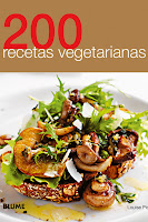 200 recetas vegetarianas