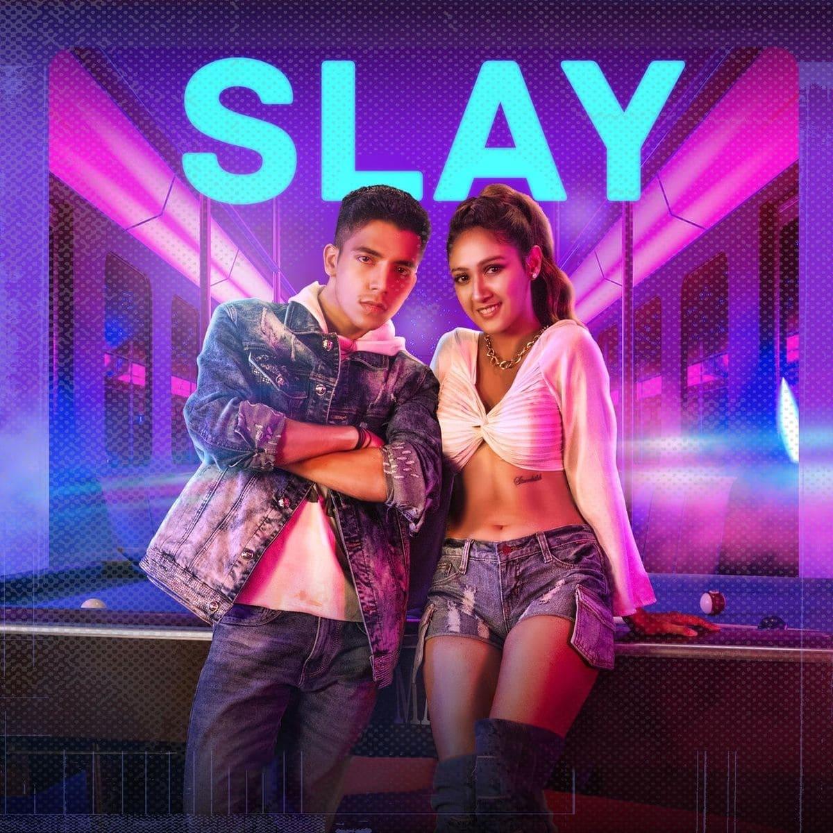 Slay Raftaar Mp3 Song Download 320kbps Free