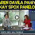 Must Watch: How Spox Salvador Panelo Burns Karen Davila on Her Own Show