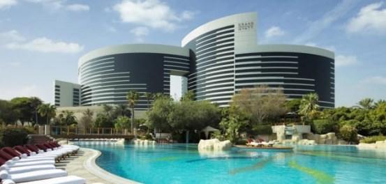 أجمل شقق فندقية في دبي