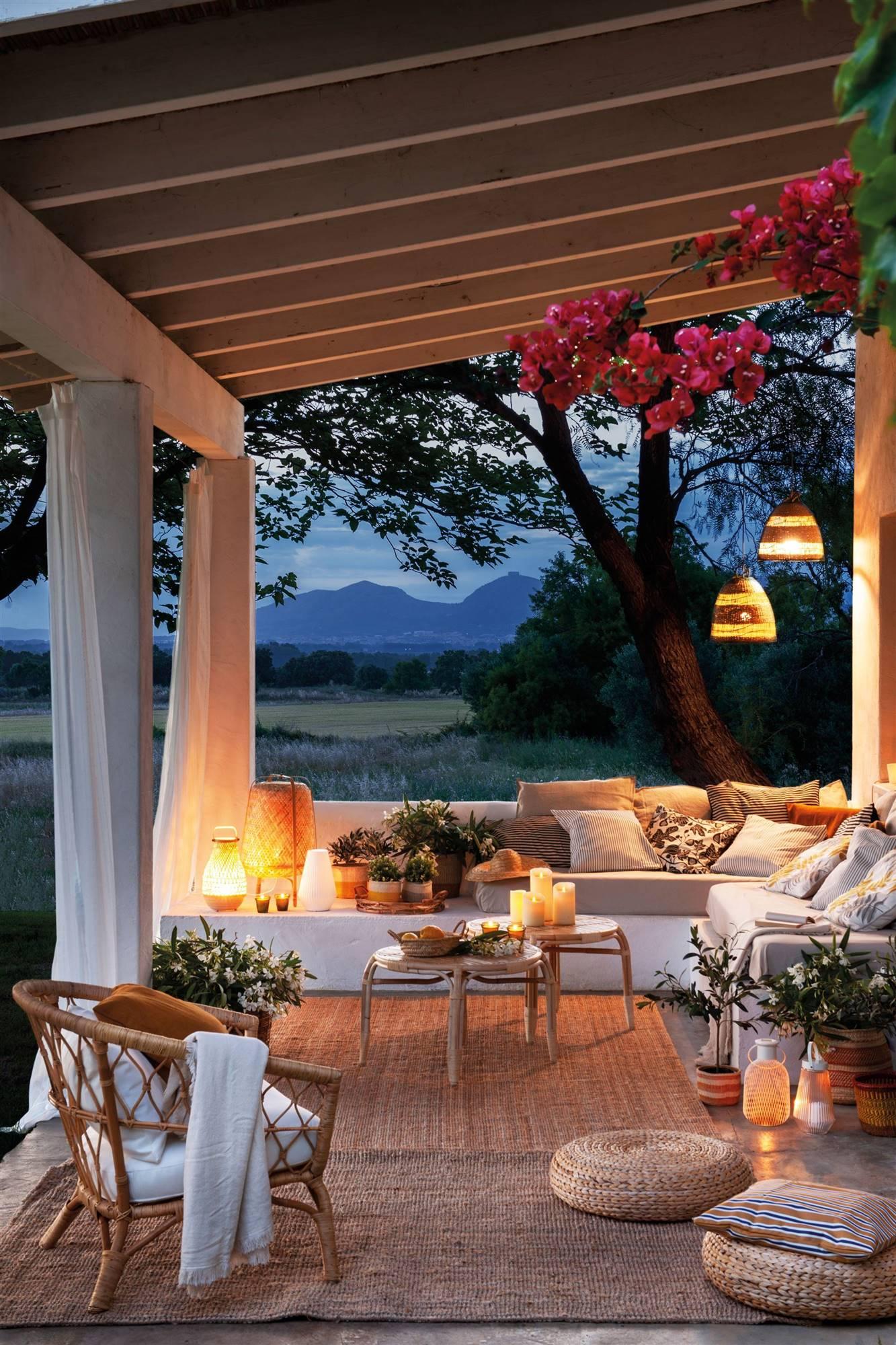 La iluminación que necesita vuestra terraza_20