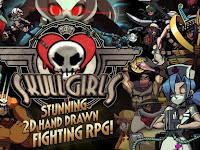 Skullgirls MOD APK Unlimited Money Terbaru