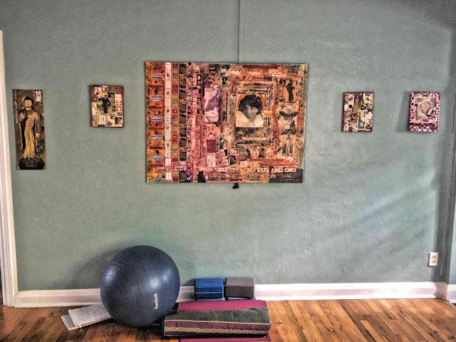 The Mythic Yoga Studio Orlando Rental Property