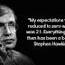12 Fakta Menakjubkan Tentang Stephen Hawking