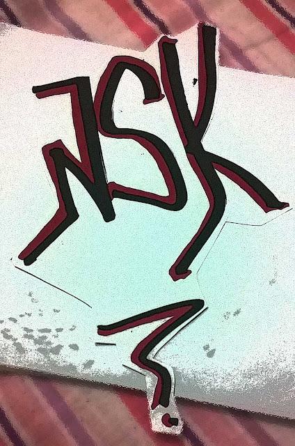 #NSK - Nasck