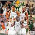 NBA 2K21 Milwaukee Bucks NBA Finals Mural By Ajo