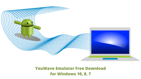 YouWave Emulator Free Download for Windows 10, 8, 7