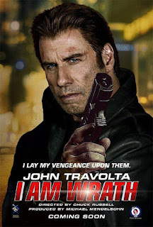 I Am Wrath(I Am Wrath )