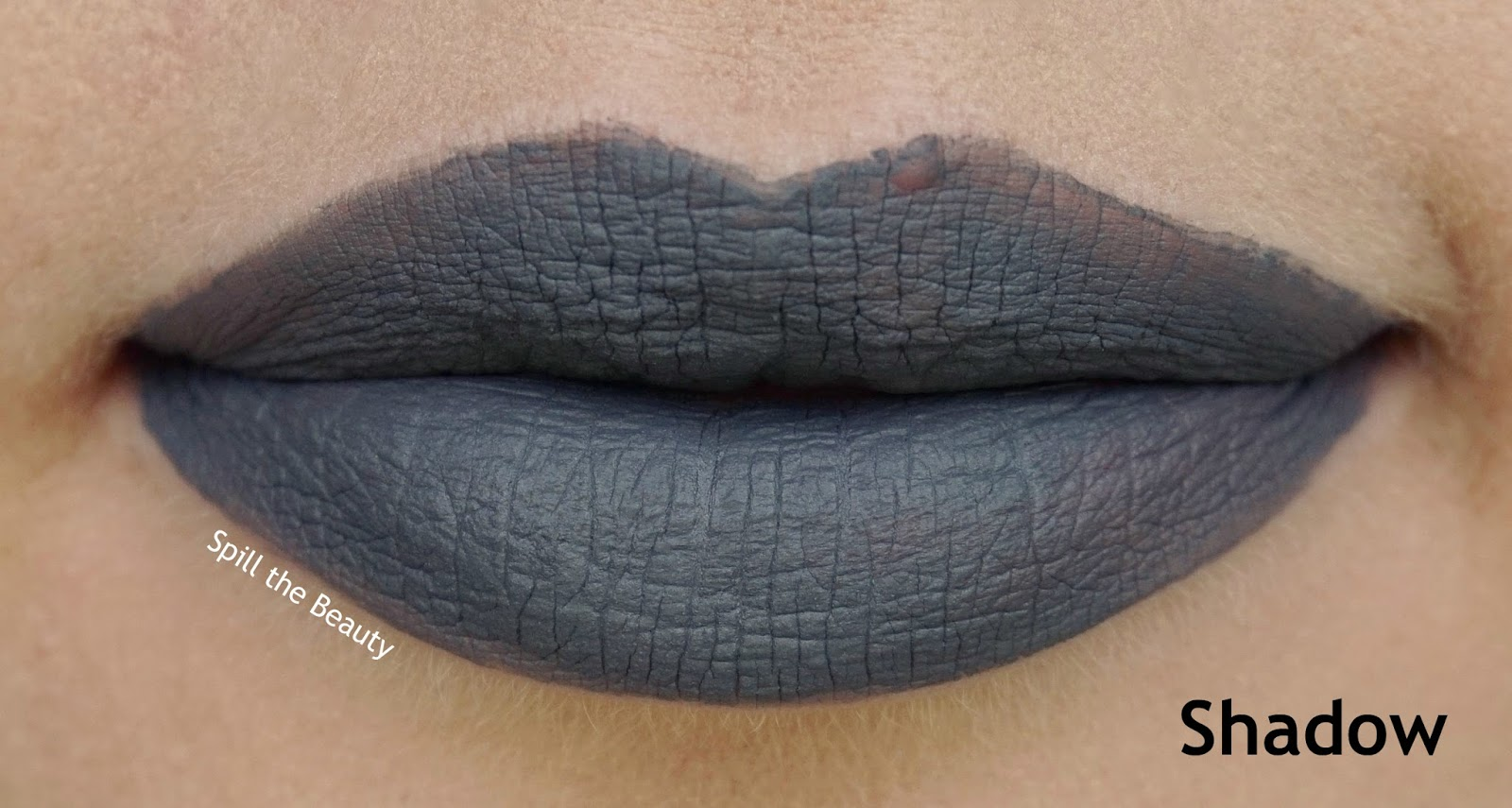 rimmel london stay matte liquid lip color review swatches 850 shadow