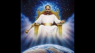 أنا المسيح المخلص وهده قصتي مع الآلهة الروح القدس والكشف عن المسيح الدجال