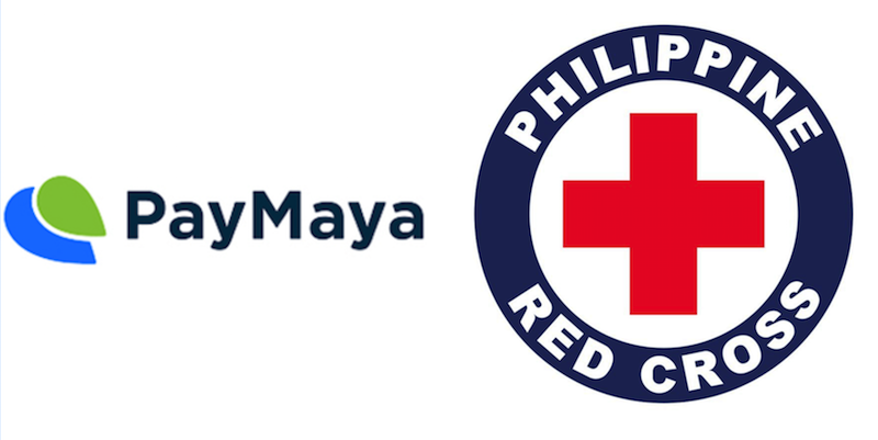You can now pay for your Philippine Red Cross COVID-19 tests with PayMaya