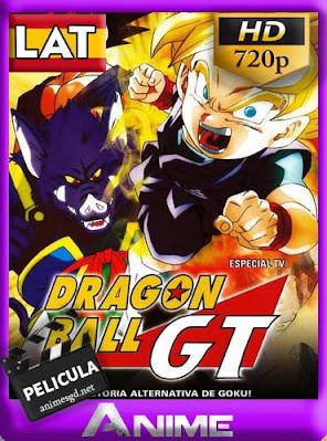 Dragon Ball GT 100 Años DespuésLatinoHD [720P] [GoogleDrive] DizonHD