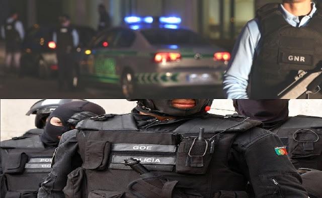 Mais de 300 mil euros confiscados a suspeito de tráfico no bairro da Torre