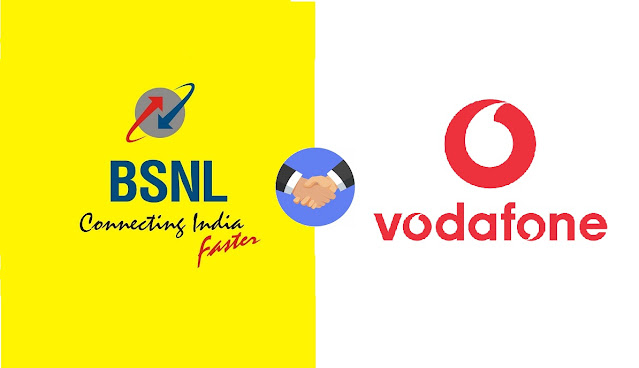 BSNL customers can access Vodafone network in Delhi & NCR area; How to activate Vodafone roaming in Delhi & NCR area & what are the charges?