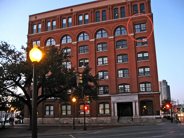 Tally Ho!: JFK Assassination And The Texas Book Depository And The 6th Floor Museum