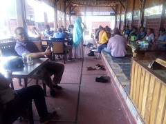 Group Batang Ovec Gelar Silaturahmi Dan Pertemuan Rutin